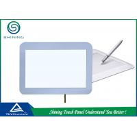 Buy cheap Transparent Four Wire Office Touch Screen 6 Inch , Capacitive Touch Pad from wholesalers