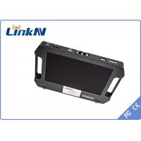 Buy cheap QPSK Digital Portable Video Receiver , Wireless Hd Receiver 900MHz-2.7GHz Can Be Customized from wholesalers