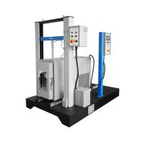 Buy cheap Temperature Control Universal Testing Machines / Universal Material Tester 2000kg from wholesalers
