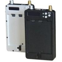 Buy cheap HN-512PRO HDMI+CVBS/CVBS H.264 1080P Micro cofdm transmitter and receiver  for UAV system from wholesalers