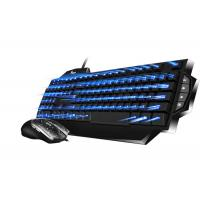 Buy cheap LED USB Illuminated Usb Keyboard Office Wired Computer Keyboard from wholesalers