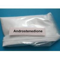 Buy cheap Safe Prohormones Muscle Building Steroids Powders Androstenedione 63-05-8 from wholesalers