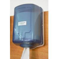 Buy cheap Centre-pull Hand Towel Dispenser from wholesalers