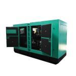 Buy cheap Ricardo 30kVAStamford Three Phase Brushless Diesel Generator from wholesalers
