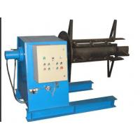 Buy cheap Computer Control Roll Forming Production Line 1.5KW Hydraulic Uncoiler Machine from wholesalers