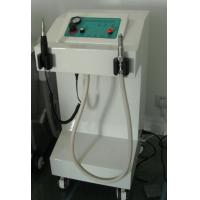 Buy cheap Blackhead Crystal And Diamond Microdermabrasion Machine Acne prone skin from wholesalers