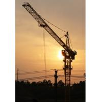 Buy cheap Safety Heavy Lift Construction Tower Cranes For Building Construction Projects from wholesalers