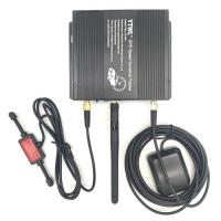 Buy cheap YTWL_CA100F Electrical Road Vehicle Motor GPS Integrated Speed Limiter Devices Ethiopia Standard from wholesalers