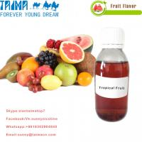 Buy cheap Xian Taima Concentrate Tropical Fruit Flavor Hangsen Ejuice Factory product