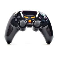 Buy cheap PS3 2.4G Wireless Controller with USB Reciever from wholesalers