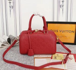 China High Quality LV Copy bag ,Louis Vuitton Shoulder Bags Empreinte Genuine Leather Bag on sale