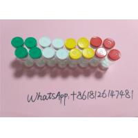 Buy cheap Legal Peptide Steroids Supplements Melanotan II Peptide Polypeptide from wholesalers