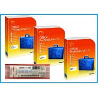 Buy cheap Full version Original Ireland Microsoft Office 2010 Professional Retail Box from wholesalers