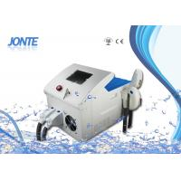 Buy cheap Anti - Wrinkles IPL Beauty Machine 300000 Shots / Breast Enhancement Machine from wholesalers