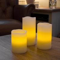 Buy cheap Remote LED candle set from wholesalers