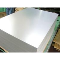 Buy cheap Prime Quality 300mm-980mm Width SPCC DIN EN10203 Electrolytic Tinplate Sheet from wholesalers