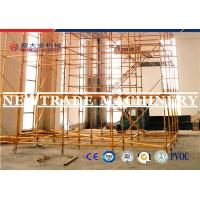 Buy cheap European Standard Steel Ring Lock Scaffolding For Building Construction from wholesalers