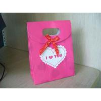 Buy cheap Best Sale Pretty Paper Gift Bag from wholesalers