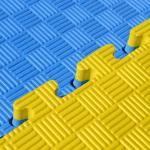 Buy cheap 2.0cm,2.5cm,3.0cm,4.0cm Eva foam interlocking floor mats foam tatami interlocking floor eva taekwondo mat from wholesalers