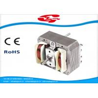 Buy cheap One Phase Range Hood Fan Motor Replacement 230V With 3000rpm Speed from wholesalers