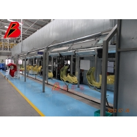 Buy cheap 15min Commercial Vehicle Spray Booth from wholesalers