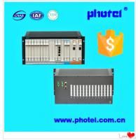 Buy cheap POTS voice/data over Fiber or E1 PCM MUX telecom equipment from wholesalers