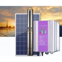 Buy cheap Sunerise Multistage 1m Hybrid Solar PV System from wholesalers