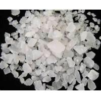 Buy cheap Industrial aluminium sulphate Cas 10043-01-3 for paper making , printing and dye from wholesalers