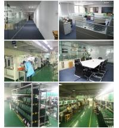 SUNTOR ELECTRONICS CO.,LIMITED
