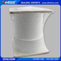 Buy cheap China supplier ptfe o ring packing seal ptfe gland packing from wholesalers