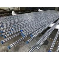 Buy cheap SUS304 Sanitary Stainless Steel Seamless Tube Outside And Inside Polished from wholesalers