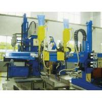 Buy cheap Variable Cross-Section Automatic Welding Machine (SHB) from wholesalers