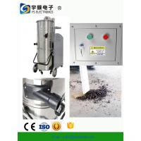 Buy cheap Residue Free Industrial Wet Dry Vacuum Cleaners,Stainless steel and metal frame vacuum cleaner supplier from wholesalers