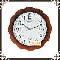 Buy cheap home decoration novelty promotion gift wall clock from Chinese Manufacturer B8065-1 from wholesalers