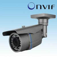 Buy cheap Outdoor HD IP Camera 4-9mm Zoom Lens from wholesalers