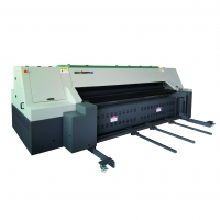 Buy cheap RIP System 4.5KW 180*360dpi Corrugated Box Printing Machine from wholesalers