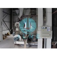 Buy cheap Complete Fish Feed Manufacturing Plant Aqua Feed Pellets Making Automatic from wholesalers