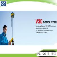 Buy cheap China Topographic Surveys New GPS System Satellite Receiver with Wifi from wholesalers