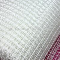 Buy cheap Fiberglass mesh/ net/ cloth fiberglass fabric for FRP  fiberglass mesh fabric from wholesalers