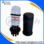 Buy cheap 24-144Core Dome Fiber Optic Splice Closure from wholesalers