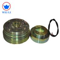 Buy cheap Bus parts air conditioning compressor magnetic clutch for Bitzer and Bock from wholesalers