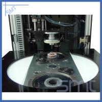 Buy cheap Induction Motor Stator Lacing Machine , Coil Double Sides Winding Lacing Machine from wholesalers