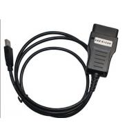 Buy cheap V3.6 VAG Diagnostic Tool Commander for VW / AUDI Odometer Correct CAN Based Cars from wholesalers