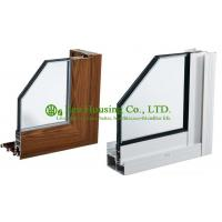 Glazing For Glass Aluminum Frame : Aluminum adjustable louver casement window with double