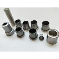 Sensor Shell Deep Drawing Die Pipe Fittings Aluminum Tooling Material 0.5mm Thickness