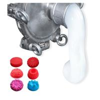 Buy cheap Mould Making Rtv 2 Liquid Silicone Rubber Two Component  20-60 Shore A Hardness from wholesalers