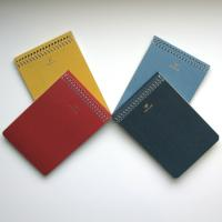 Buy cheap Sprial Notebooks Printing from wholesalers
