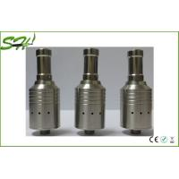 Buy cheap 2.0ml Phoenix V9 Rebuildable Atomizer Tanks Stainless Steel Nimbus Vaporizer from wholesalers