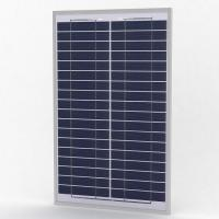Buy cheap Photovoltaic Technologies 12V Solar Panel , Industrial Residential Solar Panels from wholesalers