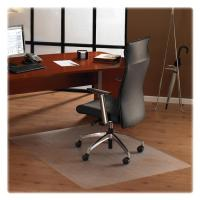Buy cheap Rectangle Decorative Non Studded Chair Mat Anti Fatigue Floor Mats from wholesalers